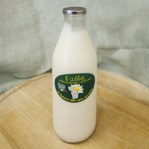 latte 1 litro